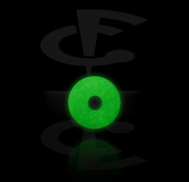 "O-RING ""Glow in the dark"""