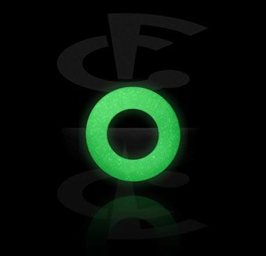 """O-Anello """"Glow in the Dark"""""""