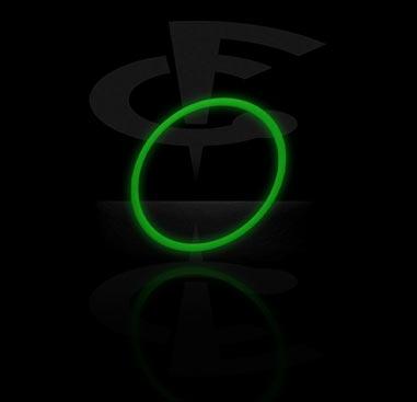Bracelets Glow In The Dark Bracelet Silicone
