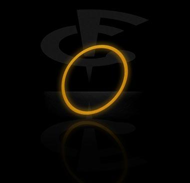 """Bracelet """"Glow in the Dark"""""""