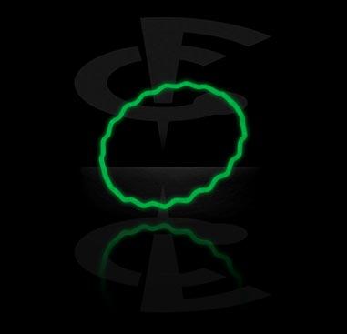 Glow-in-the-dark Bracelet