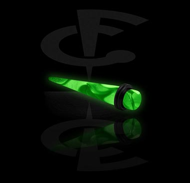 Glow in the Dark Marble Expander