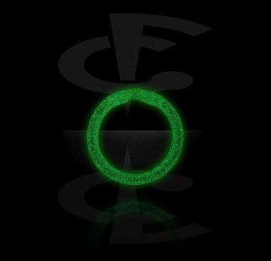 Glow in the Dark Segment Ring