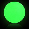 """Pallot ja koristeet, """"Glow in the Dark""""-pallo, Bioflex"""