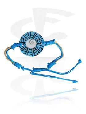 Laba Shiva Bracelet