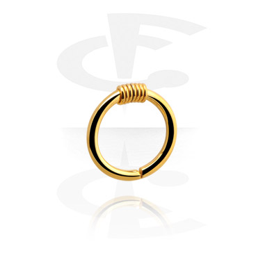 Continous Ring