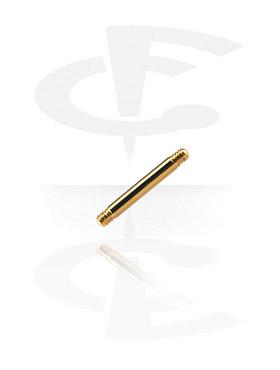 Micro Barbell Pin