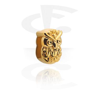 Missanga plana para pulseiras Flat-Bead