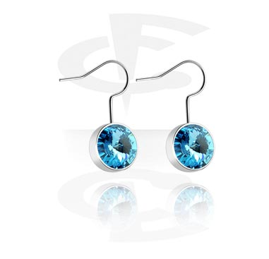Earrings<br/>[Surgical Steel 316L]