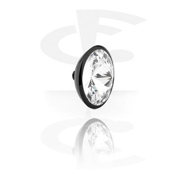 Tekotimanttikoriste X-Changers-koruun