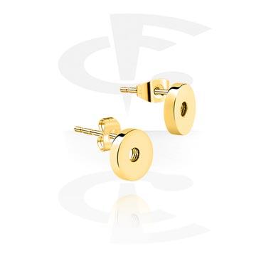 Studs d'oreilles pour X-Changers