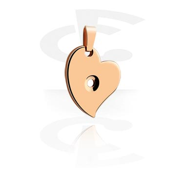 Pendant for X-Changers<br/>[Surgical Steel 316L]