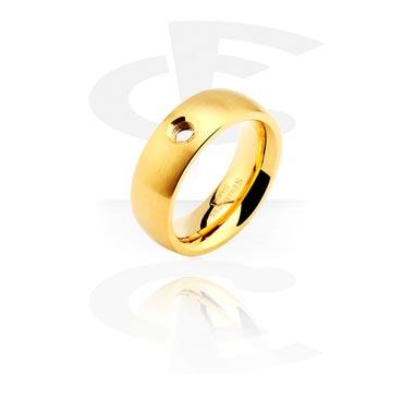 X-Changers, Ring voor X-Changers, Chirurgisch staal 316L