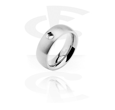 Ring for X-Changers<br/>[Surgical Steel 316L]