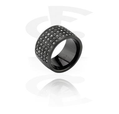 Svart Ring