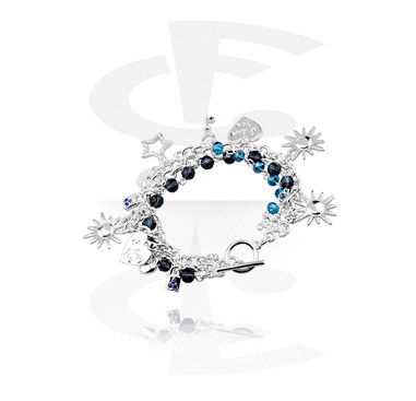 Bransolety, Fashion Bracelet, Alloy Steel
