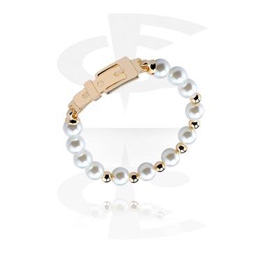 Bransolety, Fashion Bracelet, Alloy Steel