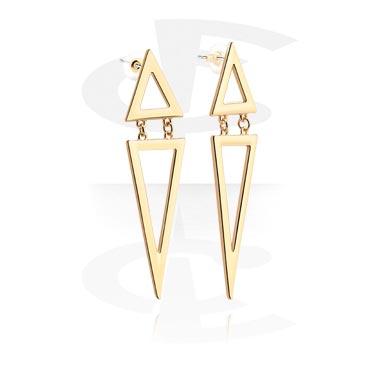Earrings<br/>[Metal]