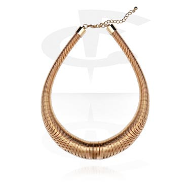 Necklace<br>[Surgical Steel 316L]