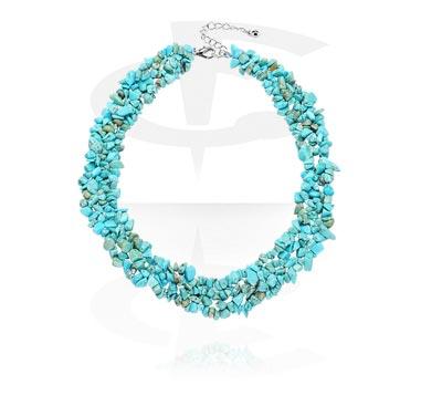 Necklace<br/>[Metal]
