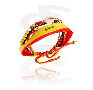 "Armband ""Spanien"""