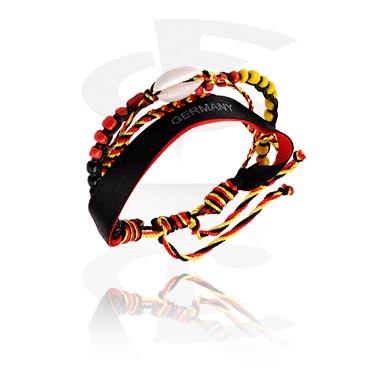"""Bracelet """"Germany"""""""