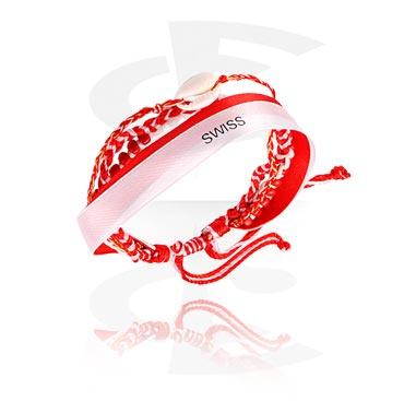 "Bracelet ""Swiss"""