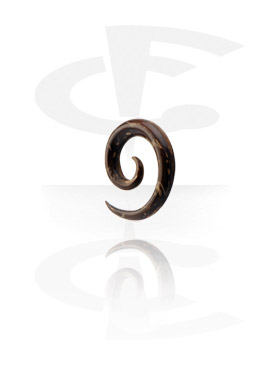Stretching Tools, Spiral, Organic Materials