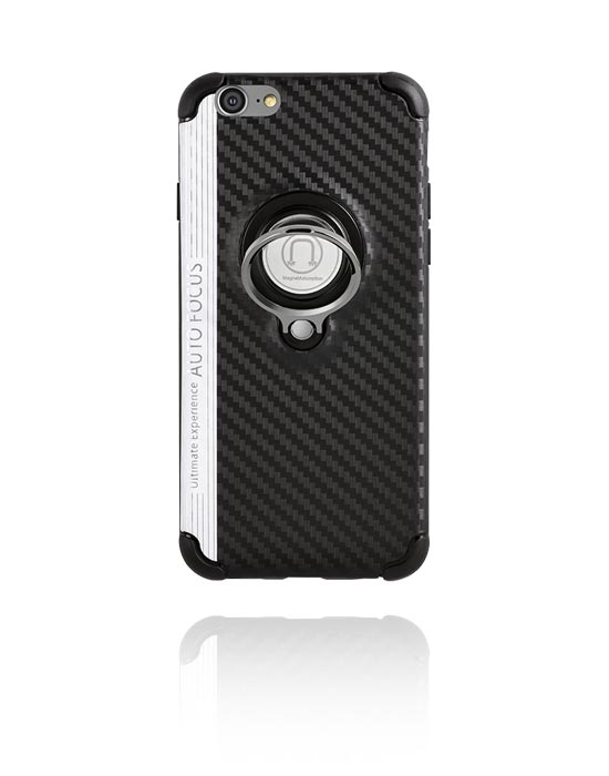 Phone cases, Mobile Case with Finger Ring, Thermoplastic