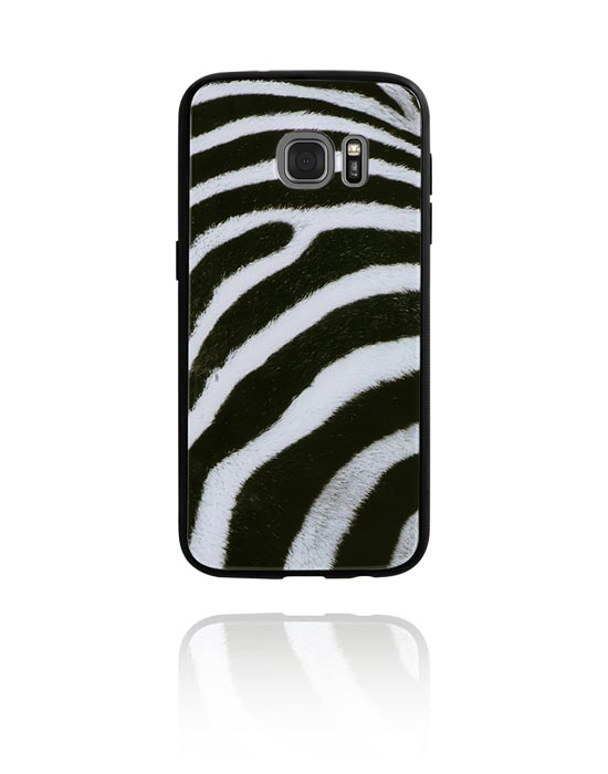 Pouzdro na mobil, Mobile Case s Animal Print, Termoplast
