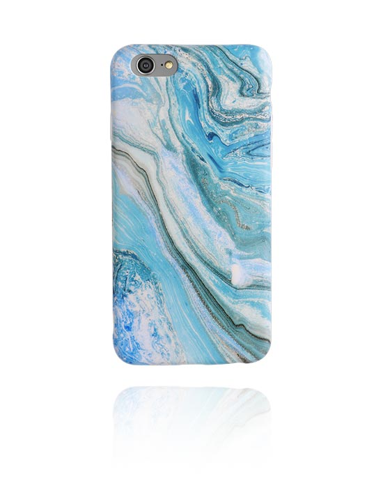 Phone cases, Mobile Case with Marble Designs, Thermoplastic