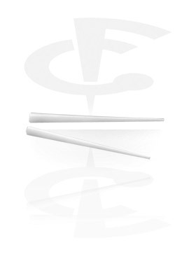Штифт для сережек из кости и рога