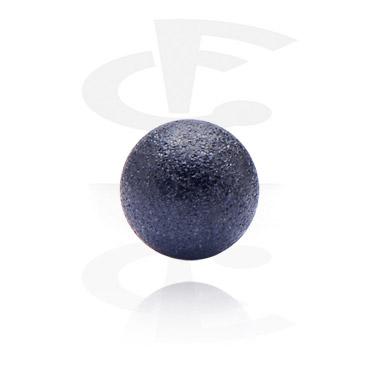 Черный шарик