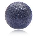Boules et Accessoires, Black Ball, Surgical Steel 316L