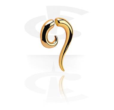 Magnetisk spiral