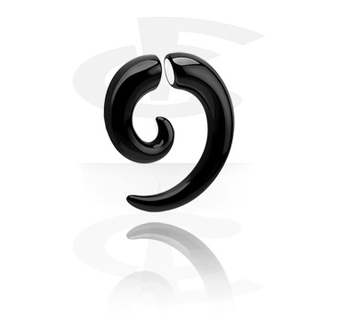 Magnetische Spirale
