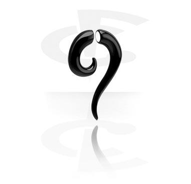 Spirale magnétique