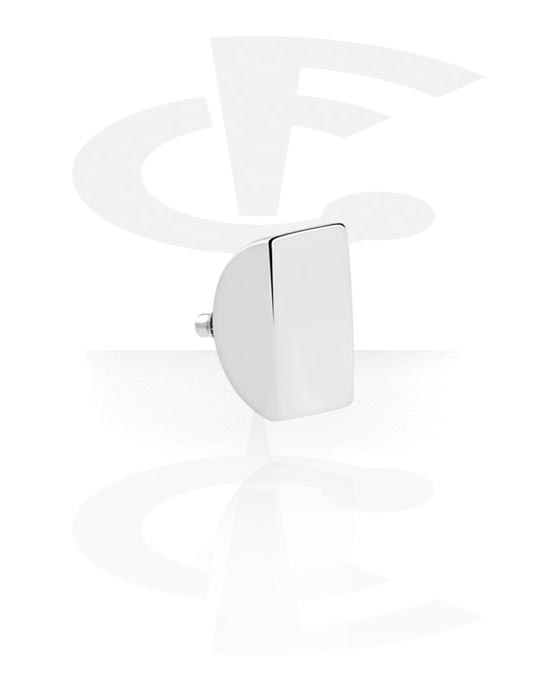 Kulki, igły i nie tylko, Attachment for Internally Threaded Pins, Surgical Steel 316L