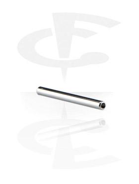 Internally Threaded Barbell Pin
