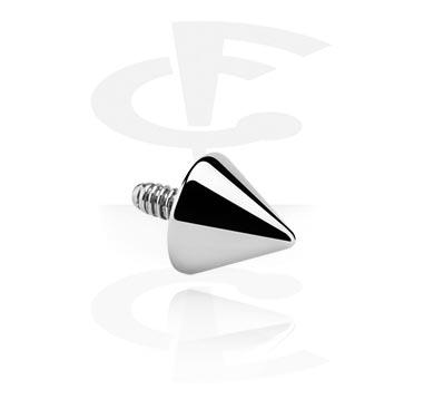 Cone de Internally Threaded Pin