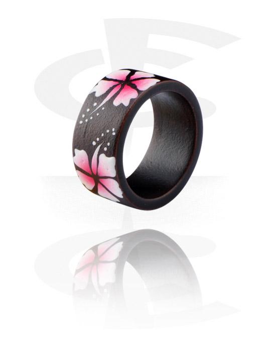 Prsteny, Ring