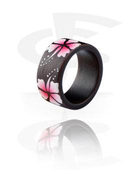Раскрашенное кольцо