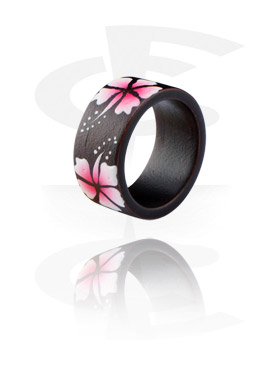 Painted Ring