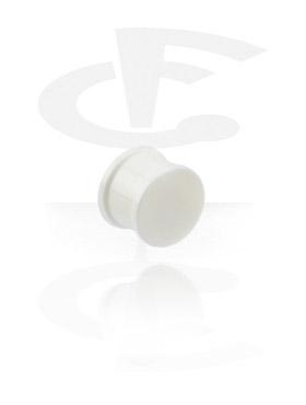 Ribbed Plug