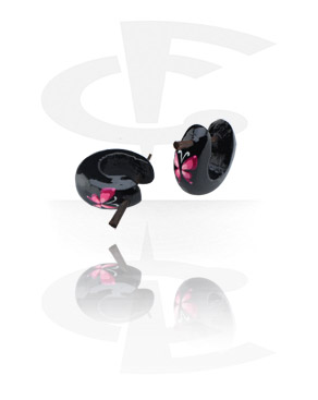 Handpainted Earrings