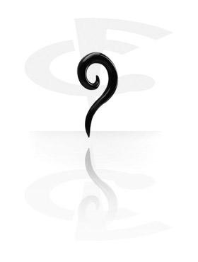 Dehnungszubehör, Dehn-Spirale, Organisches Material