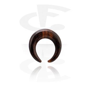 Accesorios para dilatar, Circular claw, Tamarind Wood