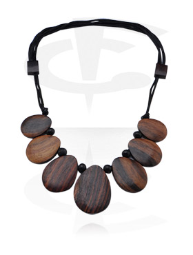 Necklaces, Necklace, Wood