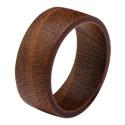 Pierścionki i obrączki, Ring, Teak Wood