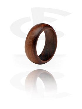 Ringen, Ring, Teakhout